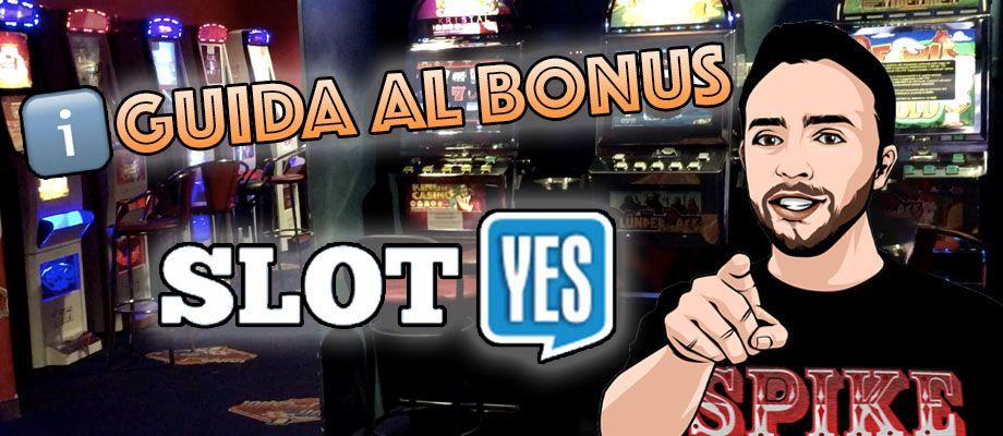 Slot Yes