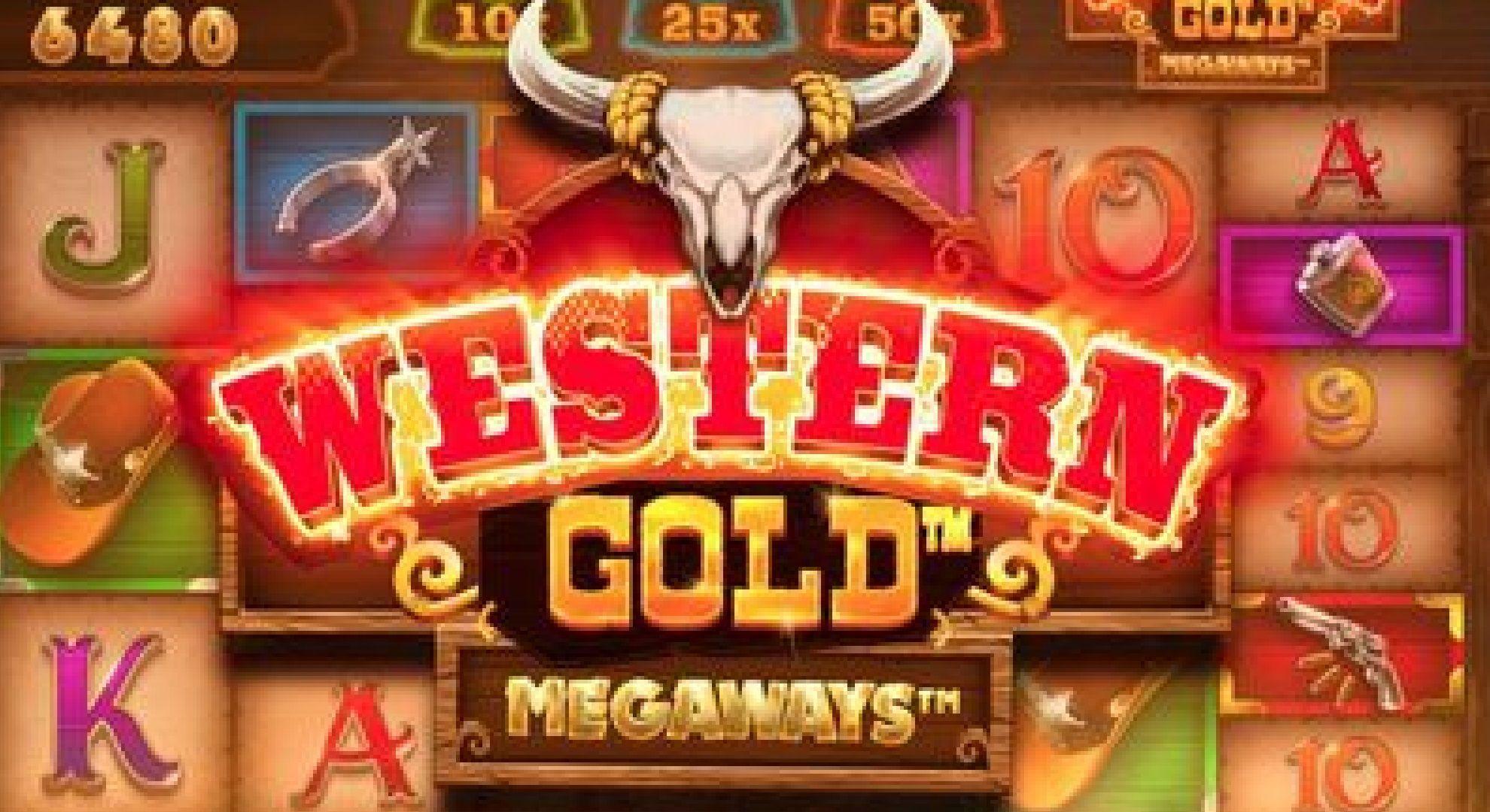 Slot Machine Western Gratis